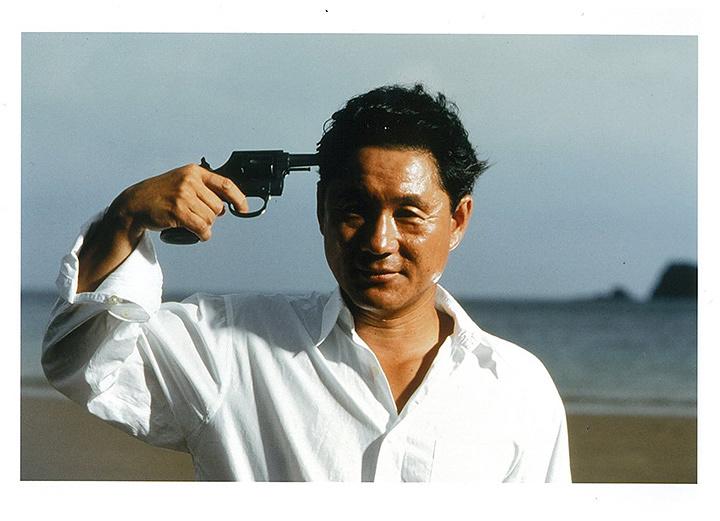 『ソナチネ』 ©1993 バンダイビジュアル/松竹株式会社