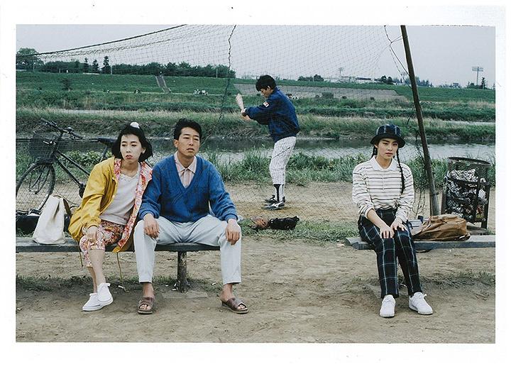 『3-4X10月』 ©1990 バンダイビジュアル/松竹株式会社