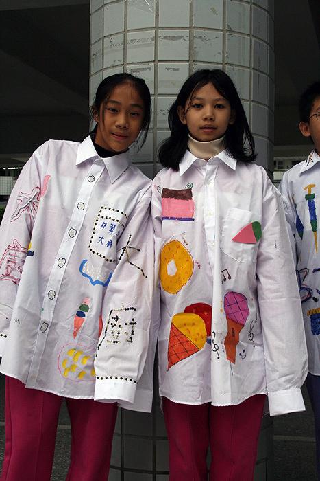 N・S・ハルシャ『未来』2007年 ワークショップ風景:鄧公國民小学校、新北市、台湾、2007年 ©MORI ART MUSEUM All Rights Reserved.