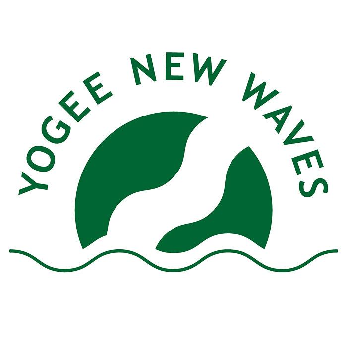 Yogee New Waves