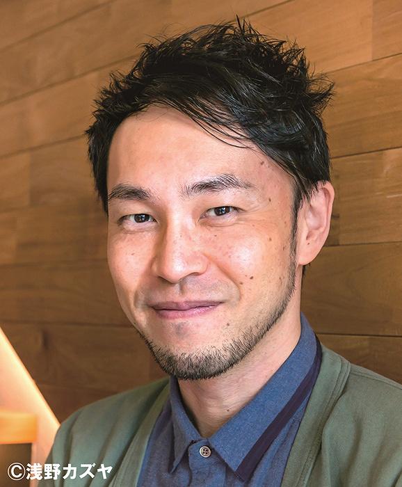 西田征史監督