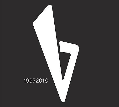 BOOM BOOM SATELLITES 『19972016』初回限定盤ジャケット