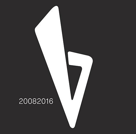 BOOM BOOM SATELLITES 『19972016 -20082016-』ジャケット