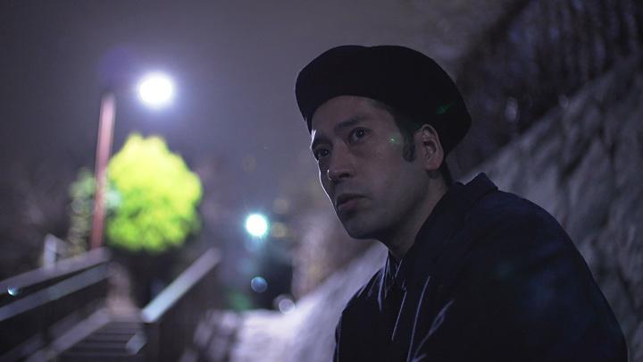 NHKスペシャル『又吉直樹 第二作への苦闘(仮)』より