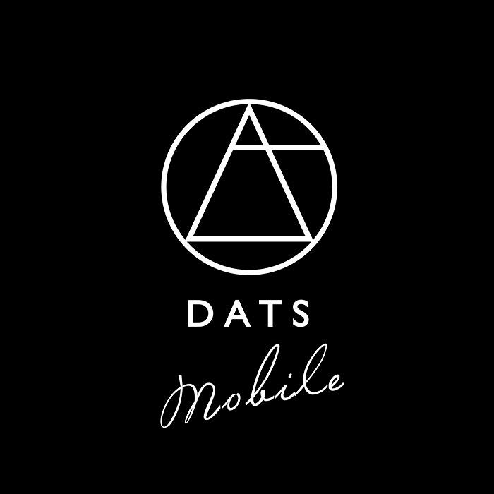 DATS『Mobile』ジャケット