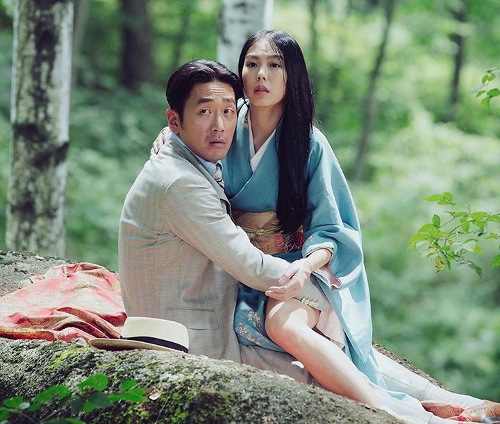 『お嬢さん』 ©2016 CJ E&M CORPORATION, MOHO FILM, YONG FILM ALL RIGHTS RESERVED