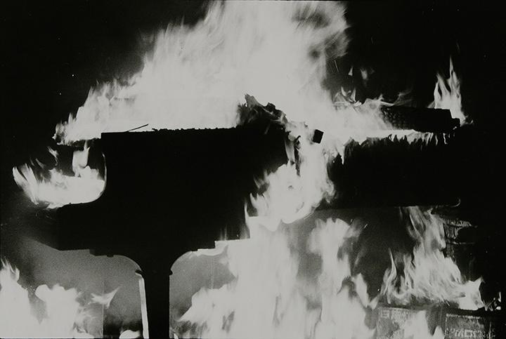 山崎博『山下洋輔 2』 『Early Works』より 1969~1974年