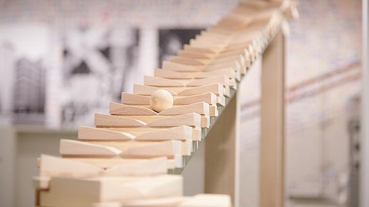 「パークの木琴」