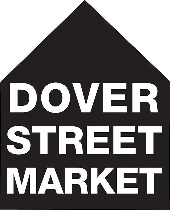 DOVER STREET MARKETロゴ
