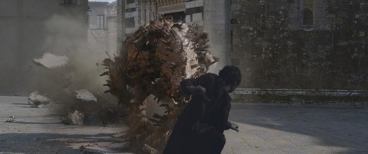 『鋼の錬金術師』イメージビジュアル ©2017 荒川弘/SQUARE ENIX ©2017 映画「鋼の錬金術師」製作委員会