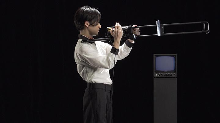 『エレクトリカル アンサンブル -ソニーを奏でる、みんなで奏でる-』イメージビジュアル