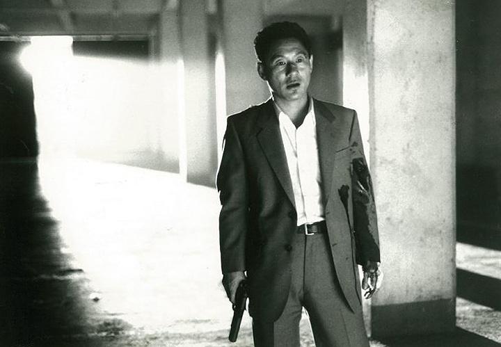 『その男、凶暴につき』 ©1989 松竹株式会社