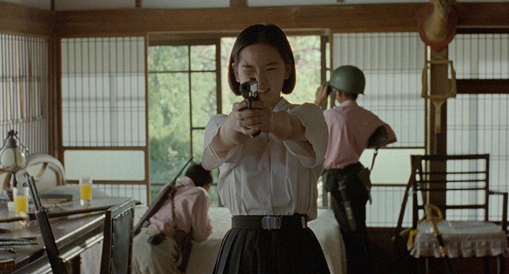 『牯嶺街少年殺人事件』 ©1991 Kailidoscope