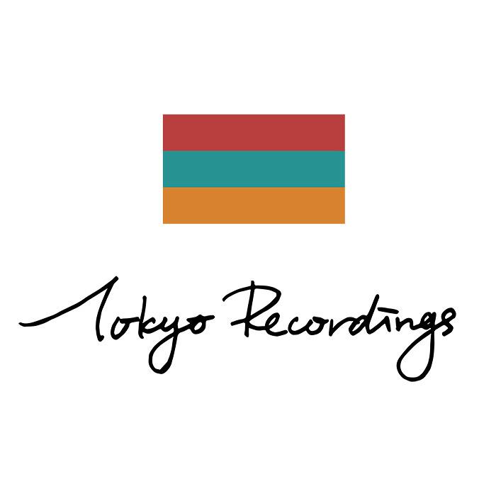 Tokyo Recordingsロゴ