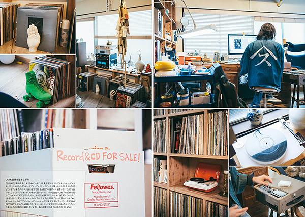 『死んだらJ-POPが困る人、CDジャケットデザイナー 木村 豊』より