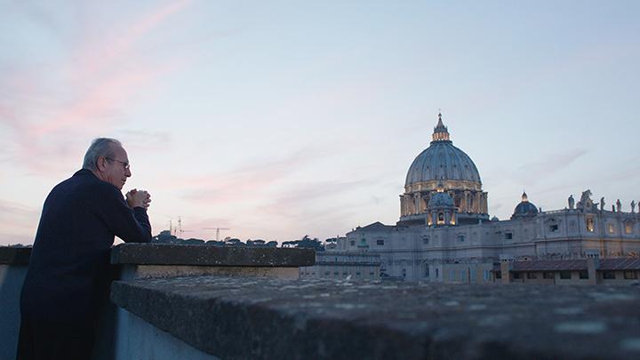 『ローマ法王になる日まで』 ©TAODUE SRL 2015