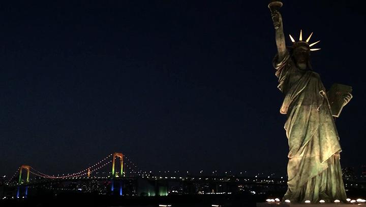 『東京ミラクルシティ』