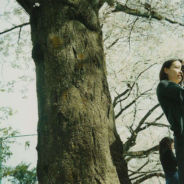 原美樹子『Untitled, 2009』 ©原美樹子