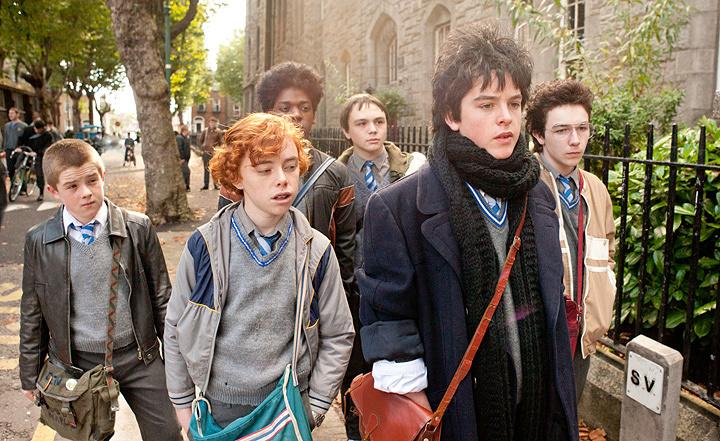 『シング・ストリート 未来へのうた』 ©2015 Twentieth Century Fox Film Corporation