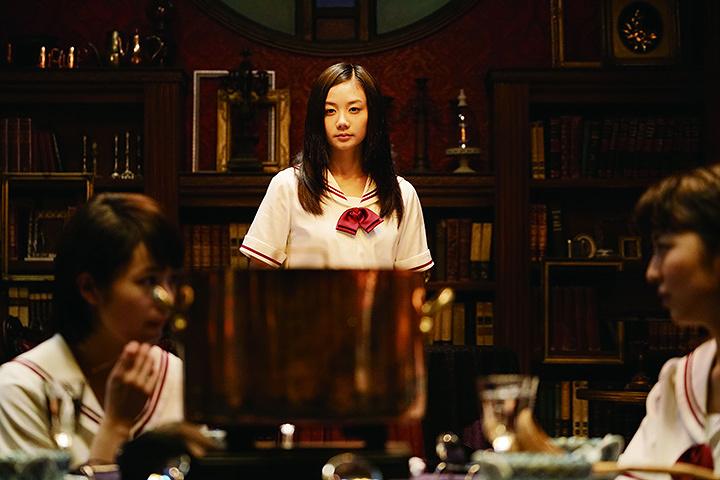 『暗黒女子』 ©2017「暗黒女子」製作委員会 ©秋吉理香子/双葉社