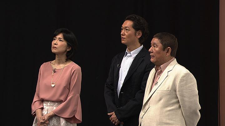 『日曜美術館「ピカソ×北野武」』より