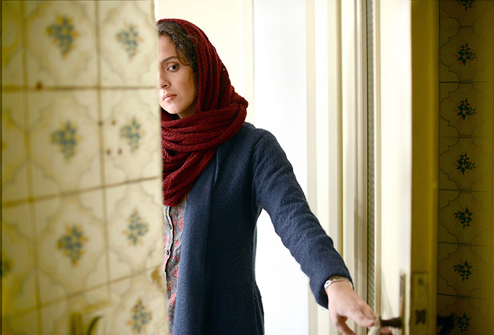 『セールスマン』 ©MEMENTOFILMS PRODUCTION-ASGHAR FARHADI PRODUCTION-ARTE FRANCE CINEMA 2016