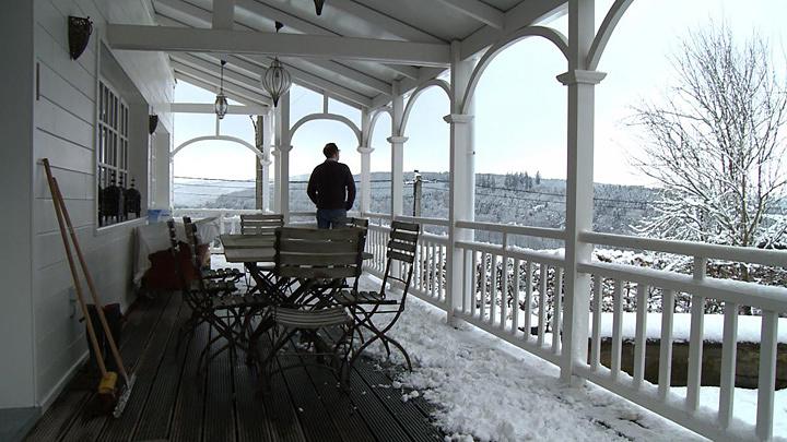 『理性の時代-ダルデンヌ兄弟の映画- L'AGE DE RAISON - LE CINEMA DES FRERES DARDENNE』 ©Novak Prod 2017