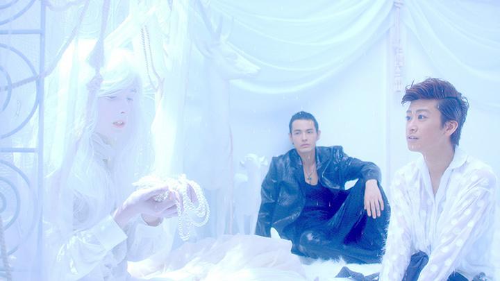 『お江戸のキャンディー2』 ©「お江戸のキャンディー2」製作委員会