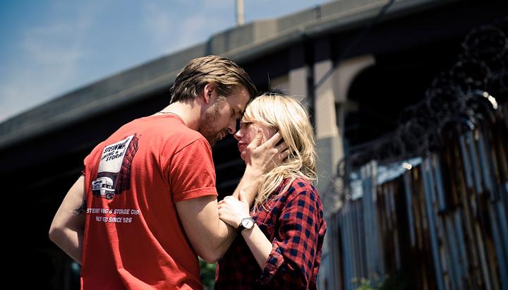 『ブルーバレンタイン』 ©2010 HAMILTON FILM PRODUCTIONS, LLC ALL RIGHTS RESERVED