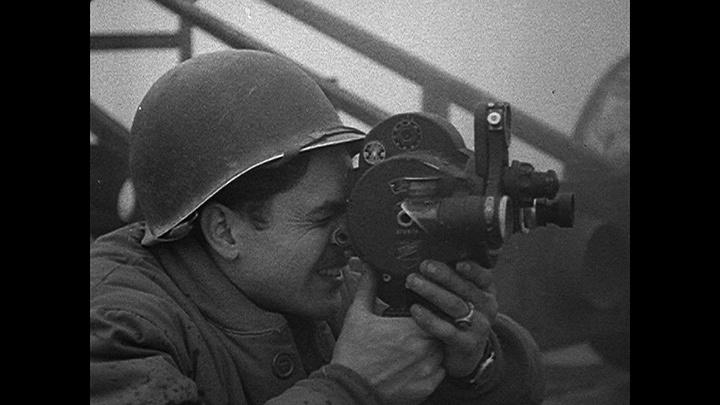 『伝説の映画監督 ―ハリウッドと第二次世界大戦―』