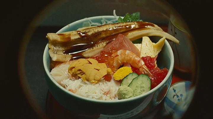 東京メトロCM Find my Tokyo.「浦安_もう1つのテーマパーク」篇より