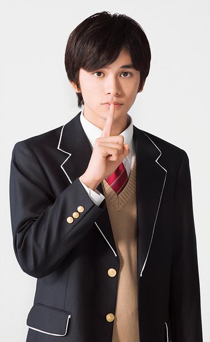 司馬優翔役の北村匠海(DISH//) ©2017「恋と嘘」製作委員会 ©ムサヲ/講談社