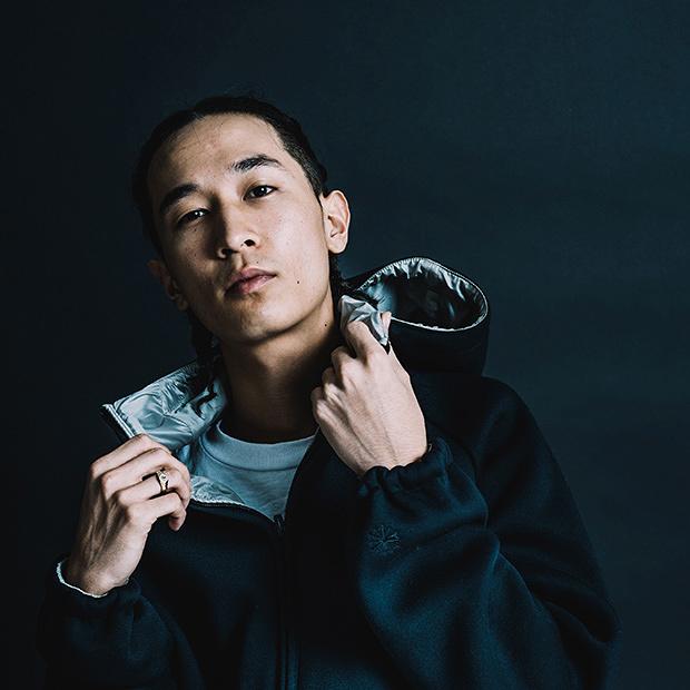 YOUNG JUJU(KANDYTOWN)
