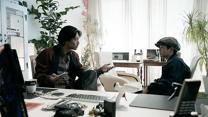『キモチラボの解法』(監督:A.T.) ©2017 CINEMA FIGHTERS