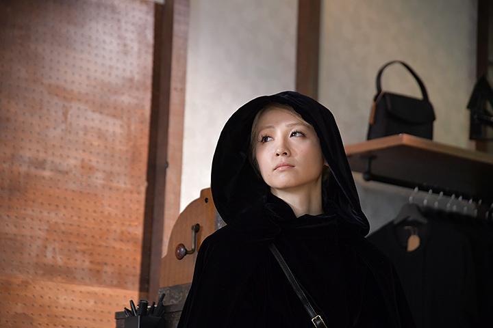 『色のない洋服店』(監督:齋藤俊道) ©2017 CINEMA FIGHTERS