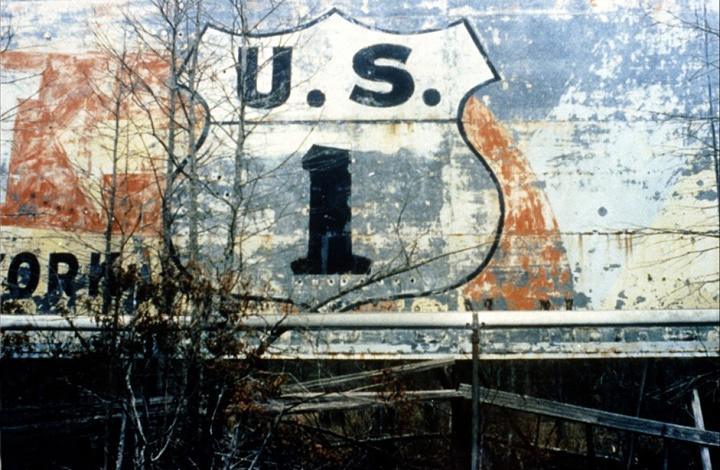 『ルート1 / USA』