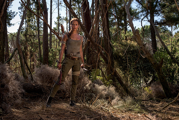 『Tomb Raider(原題)』
