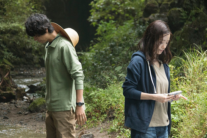 『昼顔』 ©2017 フジテレビジョン 東宝 FNS27社
