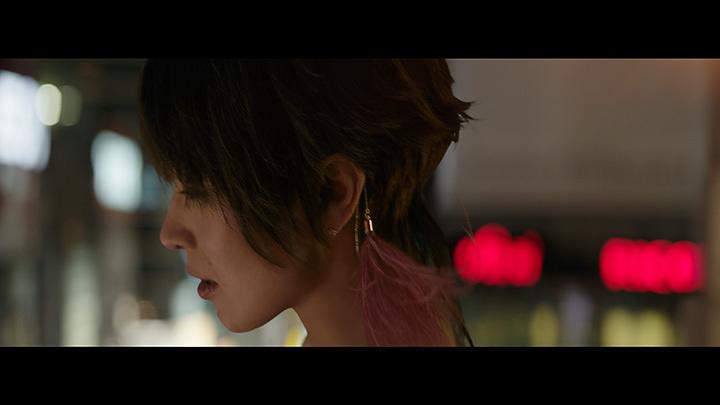 GINZA SIXスペシャルムービー「メインストリート」篇より