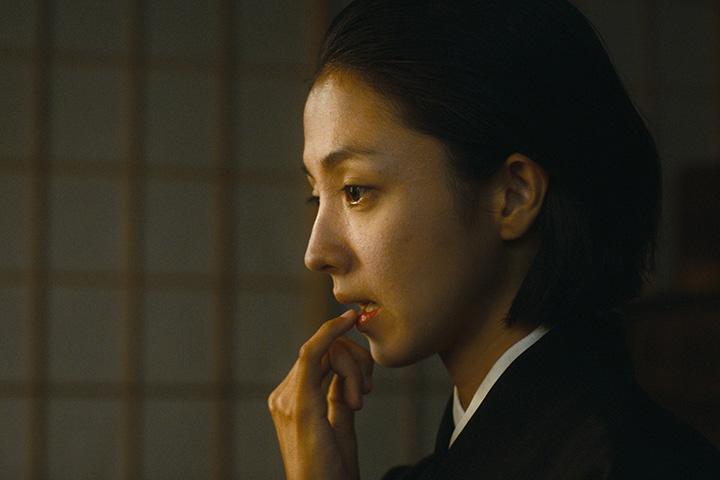 『海辺の生と死』 ©2017 島尾ミホ / 島尾敏雄 / 株式会社ユマニテ