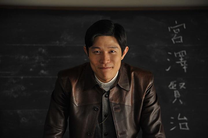『連続ドラマW 宮沢賢治の食卓』