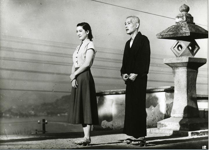 『東京物語』 ©1953松竹株式会社
