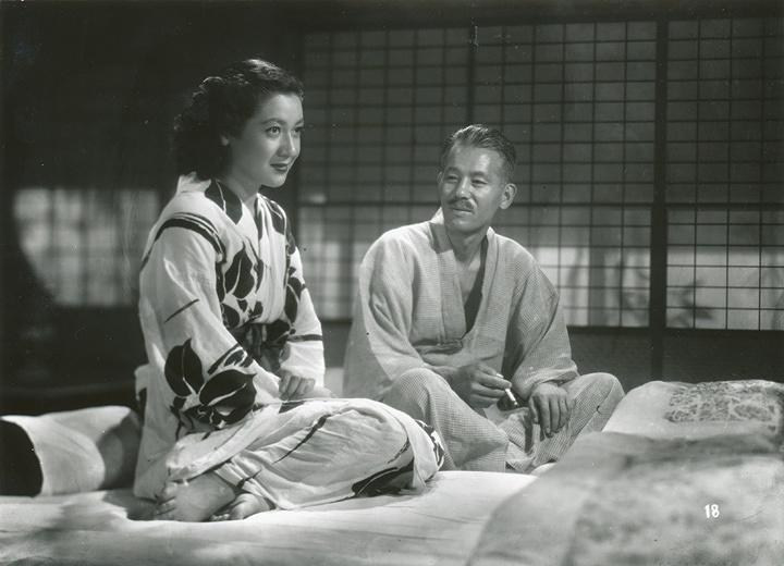 『晩春』 ©1949松竹株式会社