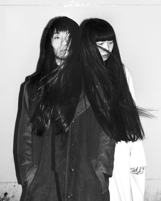 NUUAMM photo by Yuichiro Noda