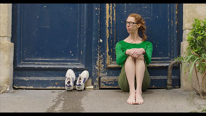 『ロスト・イン・パリ』 ©Courage mon amour-Moteur s'il vous plaît-CG Cinéma