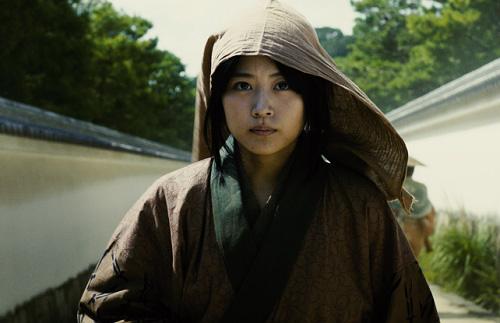『関ヶ原』 ©2017「関ヶ原」製作委員会