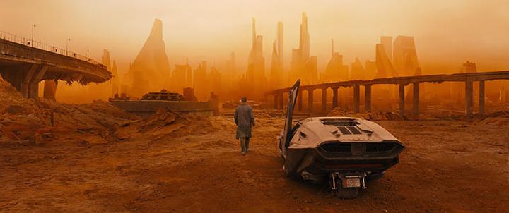 『ブレードランナー 2049』