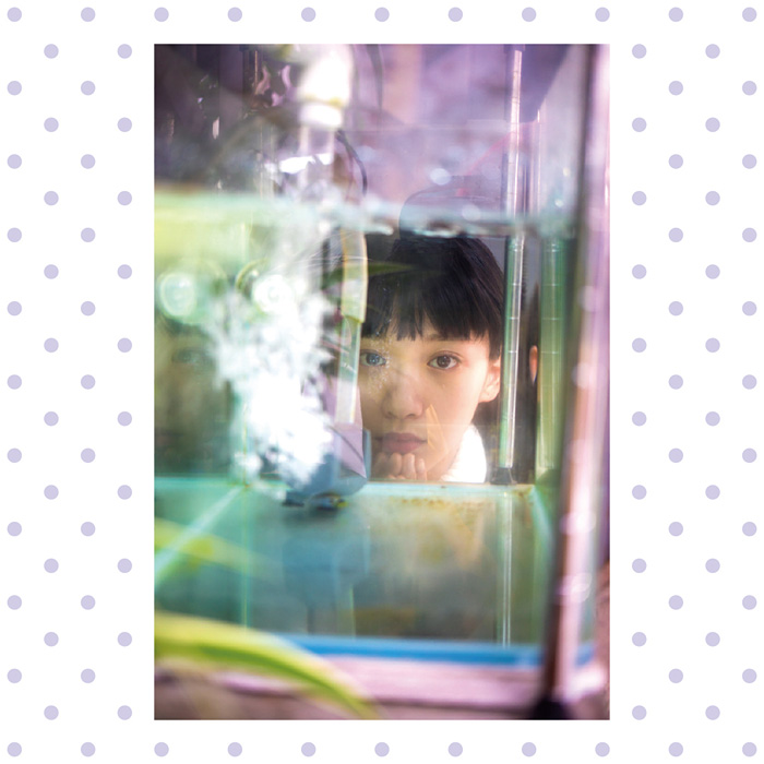 銀杏BOYZ『エンジェルベイビー』初回生産盤ジャケット