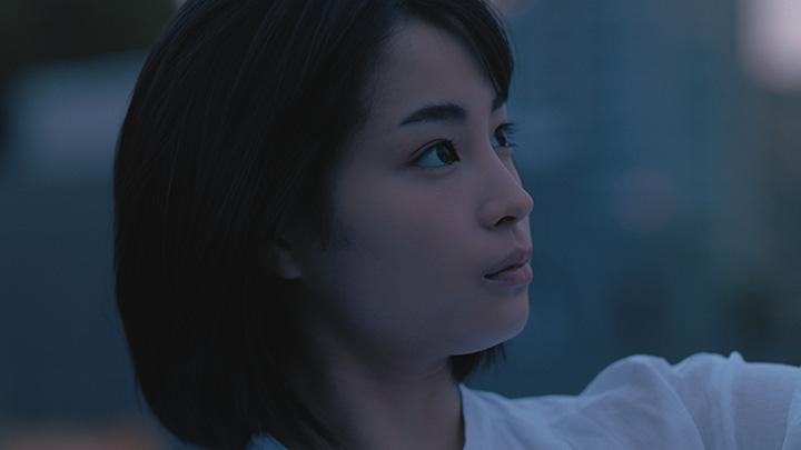 ファイブミニ新CM「恋よりセンイ。」篇より