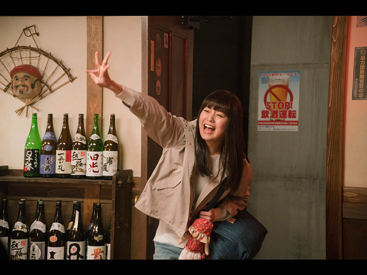 『東京ヴァンパイアホテル』 ©2017NIKKATSU